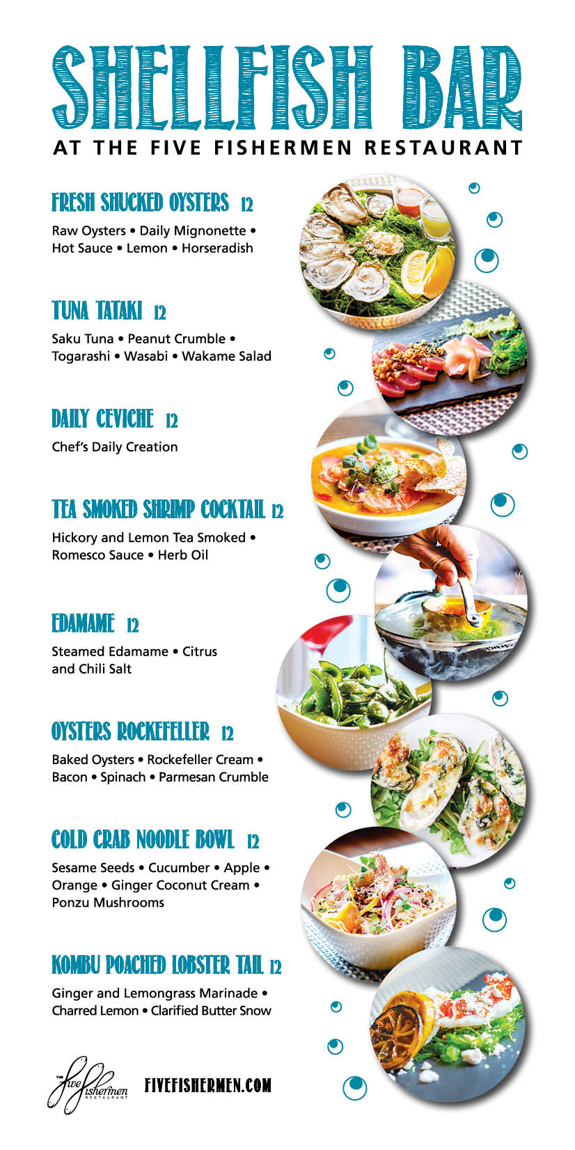 FFR_ShelfishBar_$12Menu