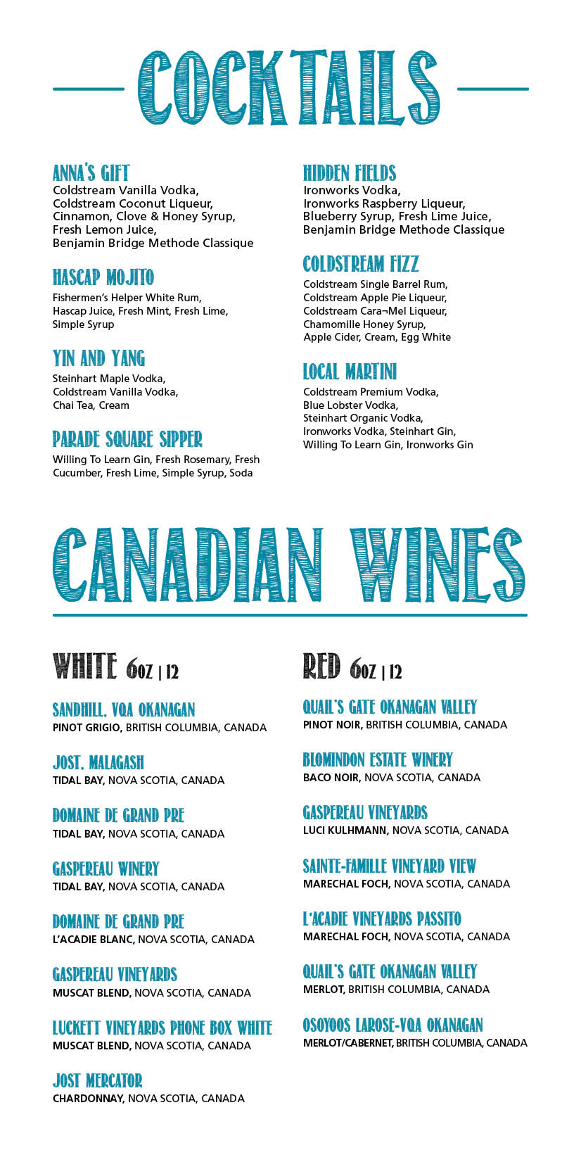 FFR_ShelfishBar_$12Menu2
